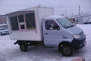 Автомобиль ТагАЗ Hardy, отличное состояние, 2013 года выпуска, цена 450 000 руб., Казань