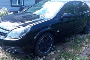 Автомобиль Opel Vectra, хорошее состояние, 2006 года выпуска, цена 300 000 руб., Казань