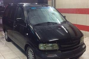 Автомобиль Nissan Largo, хорошее состояние, 1996 года выпуска, цена 190 000 руб., Калуга