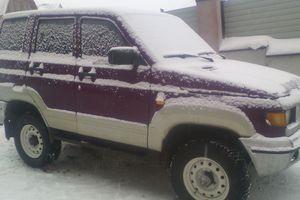 Автомобиль УАЗ 3160, хорошее состояние, 2001 года выпуска, цена 160 000 руб., Пенза