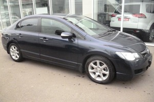 Авто Honda Civic, 2008 года выпуска, цена 473 000 руб., Краснодар
