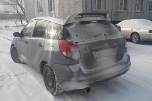 Автомобиль Toyota Matrix, хорошее состояние, 2002 года выпуска, цена 270 000 руб., Омск