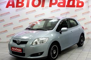 Авто Toyota Auris, 2009 года выпуска, цена 395 000 руб., Москва