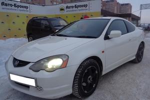 Авто Honda Integra, 2002 года выпуска, цена 365 000 руб., Самара