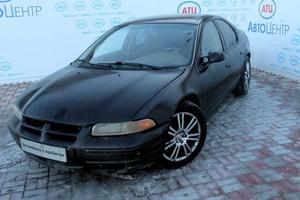 Авто Dodge Stratus, 2000 года выпуска, цена 99 990 руб., Санкт-Петербург