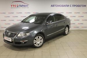 Авто Volkswagen Passat, 2010 года выпуска, цена 596 000 руб., Казань
