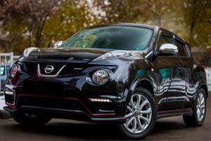 Авто Nissan Juke, 2013 года выпуска, цена 1 080 000 руб., Новосибирск