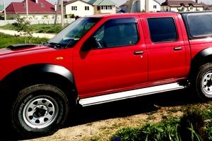 Автомобиль Nissan NP300, хорошее состояние, 2011 года выпуска, цена 950 000 руб., Анапа
