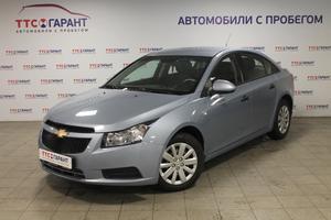 Авто Chevrolet Cruze, 2012 года выпуска, цена 450 400 руб., Казань