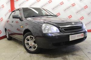 Авто ВАЗ (Lada) Priora, 2008 года выпуска, цена 157 910 руб., Казань
