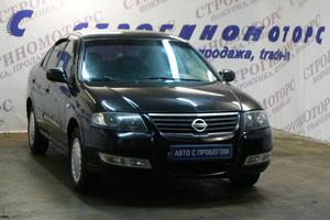 Авто Nissan Almera Classic, 2011 года выпуска, цена 320 000 руб., Москва