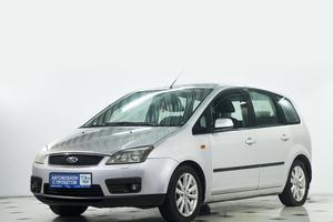 Авто Ford C-Max, 2007 года выпуска, цена 299 000 руб., Москва