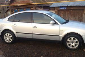 Подержанный автомобиль Volkswagen Passat, хорошее состояние, 1999 года выпуска, цена 260 000 руб., Елабуга