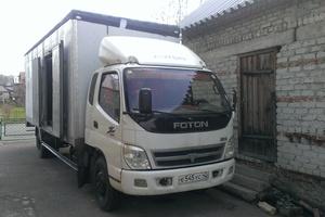 Автомобиль Foton Ollin BJ 1041, хорошее состояние, 2006 года выпуска, цена 620 000 руб., Кемерово