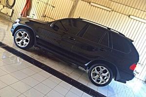 Автомобиль BMW X5, отличное состояние, 2005 года выпуска, цена 640 000 руб., Одинцово