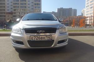 Автомобиль Chery M11, хорошее состояние, 2011 года выпуска, цена 275 000 руб., Кемерово