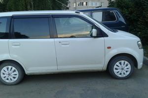 Автомобиль Mitsubishi EK Wagon, среднее состояние, 2009 года выпуска, цена 249 000 руб., Вологда