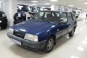 Авто ИЖ 2126, 2003 года выпуска, цена 55 000 руб., Москва