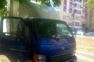 Автомобиль Hyundai HD35, хорошее состояние, 2009 года выпуска, цена 540 000 руб., Самара
