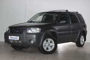 Авто Ford Maverick, 2004 года выпуска, цена 419 000 руб., Нижний Новгород