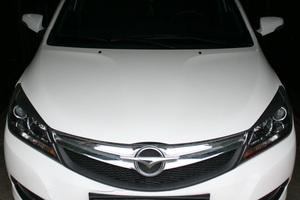 Автомобиль Haima M3, хорошее состояние, 2014 года выпуска, цена 420 000 руб., Челябинск