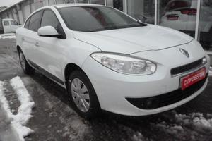 Авто Renault Fluence, 2012 года выпуска, цена 421 000 руб., Краснодар