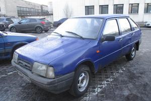 Авто ИЖ 2126, 2002 года выпуска, цена 20 000 руб., Санкт-Петербург