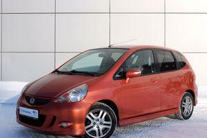 Авто Honda Jazz, 2008 года выпуска, цена 394 200 руб., Москва