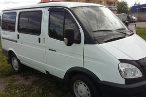 Автомобиль ГАЗ Соболь, хорошее состояние, 2012 года выпуска, цена 480 000 руб., Нягань