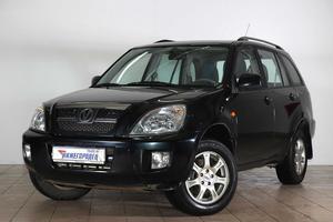 Авто Vortex Tingo, 2011 года выпуска, цена 359 000 руб., Нижний Новгород