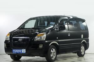 Авто Hyundai H-1, 2004 года выпуска, цена 533 000 руб., Москва