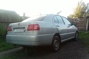 Автомобиль Vortex Corda, хорошее состояние, 2011 года выпуска, цена 210 000 руб., Владимир