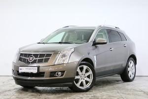 Авто Cadillac SRX, 2011 года выпуска, цена 1 050 000 руб., Санкт-Петербург