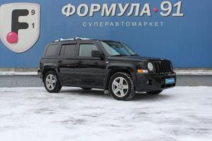 Авто Jeep Liberty, 2007 года выпуска, цена 500 000 руб., Москва