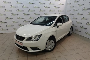 Авто SEAT Ibiza, 2013 года выпуска, цена 425 000 руб., Санкт-Петербург