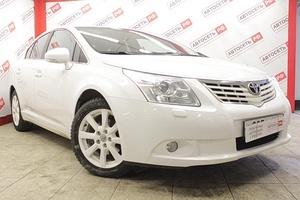 Авто Toyota Avensis, 2010 года выпуска, цена 709 000 руб., Казань