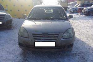 Авто Chery Fora, 2007 года выпуска, цена 140 000 руб., Самара