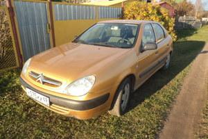 Автомобиль Citroen Xsara, хорошее состояние, 2001 года выпуска, цена 240 000 руб., Удомля