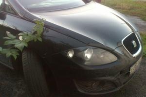Автомобиль SEAT Leon, отличное состояние, 2011 года выпуска, цена 460 000 руб., Екатеринбург