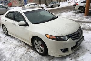 Автомобиль Honda Accord, хорошее состояние, 2010 года выпуска, цена 815 000 руб., Одинцово