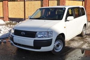 Автомобиль Toyota Probox, отличное состояние, 2011 года выпуска, цена 450 000 руб., Томск