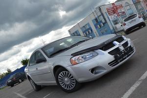 Авто Dodge Stratus, 2005 года выпуска, цена 177 000 руб., Москва