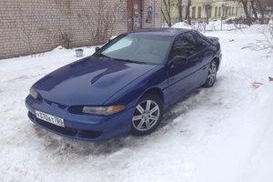 Автомобиль Eagle Talon, отличное состояние, 1992 года выпуска, цена 150 000 руб., Тверь