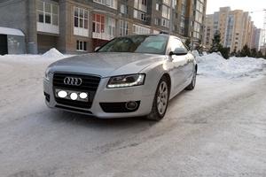 Подержанный автомобиль Audi A5, отличное состояние, 2010 года выпуска, цена 695 000 руб., Казань