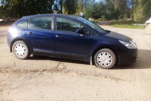 Подержанный автомобиль Citroen C4, отличное состояние, 2008 года выпуска, цена 277 000 руб., Рославль