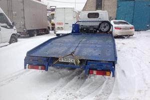 Автомобиль Yuejin NJ, отличное состояние, 2007 года выпуска, цена 1 000 000 руб., Санкт-Петербург