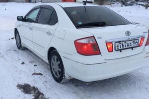 Автомобиль Toyota Premio, отличное состояние, 2003 года выпуска, цена 315 000 руб., Омск