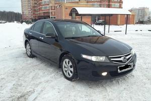 Автомобиль Honda Accord, хорошее состояние, 2007 года выпуска, цена 505 000 руб., Наро-Фоминск