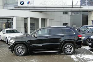 Авто Jeep Grand Cherokee, 2013 года выпуска, цена 1 860 000 руб., Москва