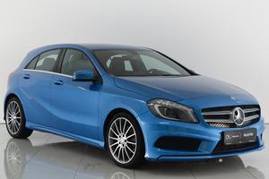 Авто Mercedes-Benz A-Класс, 2015 года выпуска, цена 1 400 000 руб., Ростовская область